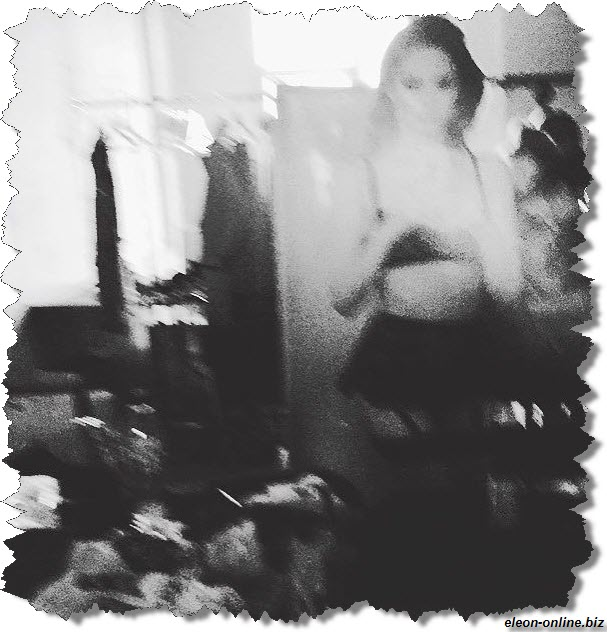 Фото голой горничной из нового сериала 2016 года на СТС